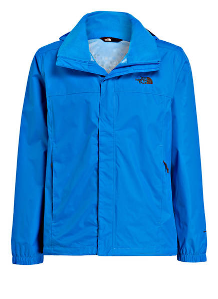 THE NORTH FACE Outdoor-Jacke RESOLVE, Farbe: BLAU (Bild 1)
