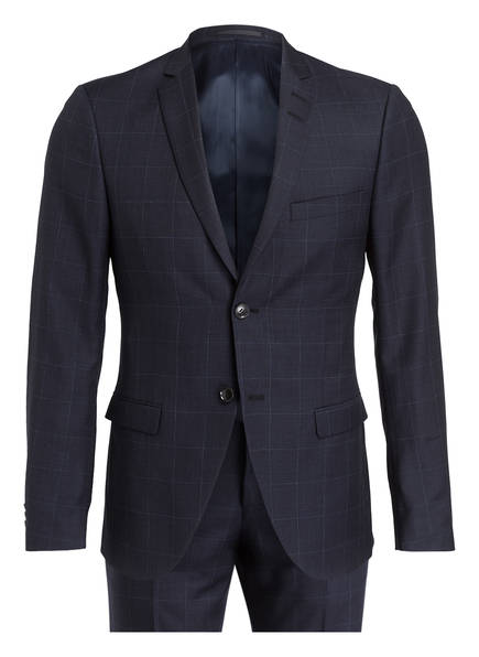 TIGER of Sweden Anzug JILE Extra Slim Fit, Farbe: 284 NAVY (Bild 1)