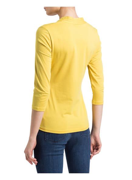 Shirt mit 3/4-Arm von GERRY WEBER   GELB