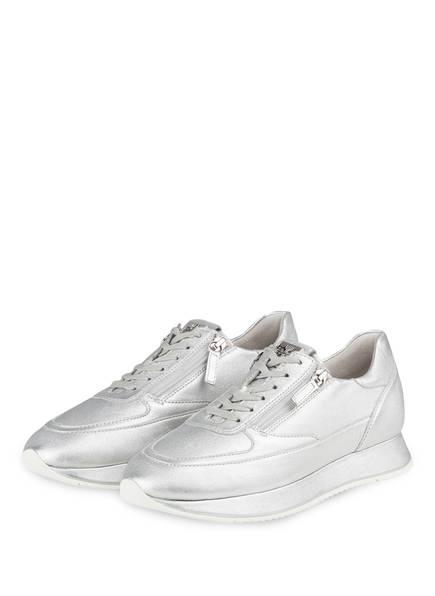 Högl Sneaker, Farbe: SILBER (Bild 1)
