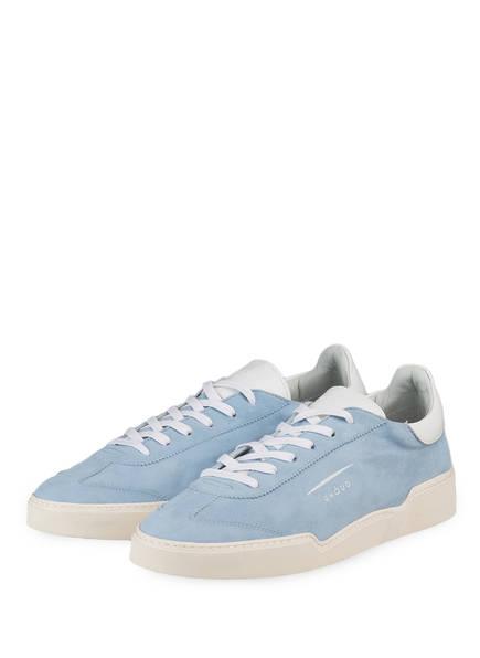GHOUD Sneaker LOB, Farbe: HELLBLAU (Bild 1)
