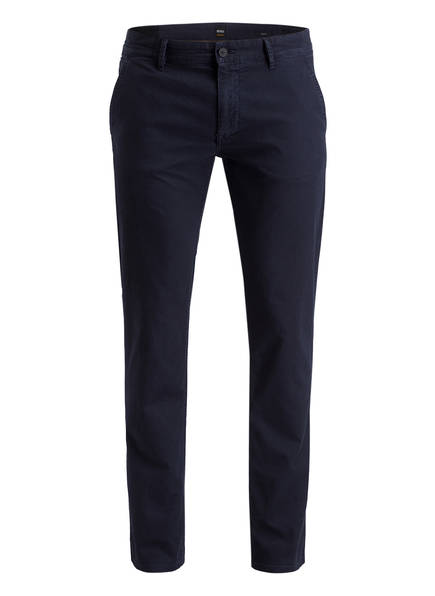 BOSS Chino SCHINO Slim Fit , Farbe: DARK BLUE (Bild 1)