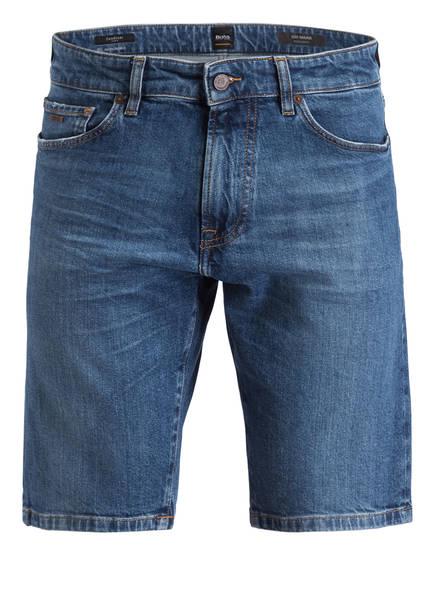 BOSS Shorts MAINE Regular Fit, Farbe: 416 NAVY (Bild 1)
