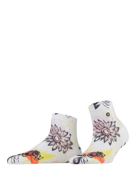 STANCE Socken LUSTER , Farbe: WEISS (Bild 1)