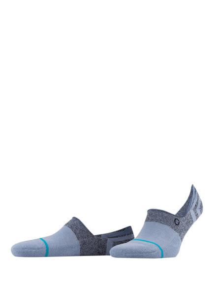STANCE Sneakersocken GAMUT 2, Farbe: BLAU (Bild 1)