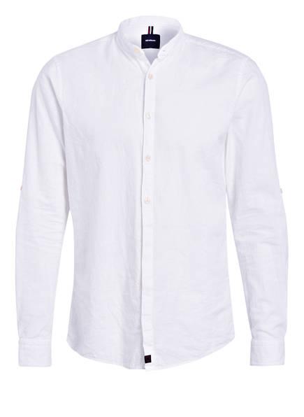 strellson Hemd CONELL Tailored Fit, Farbe: WEISS (Bild 1)