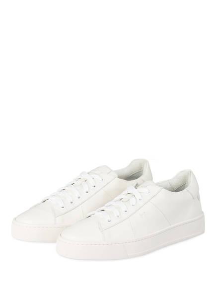 Santoni Sneaker , Farbe: WEISS (Bild 1)