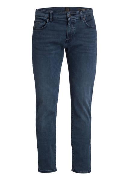 BOSS Jeans MAINE Regular Fit, Farbe: 407 DARK BLUE (Bild 1)