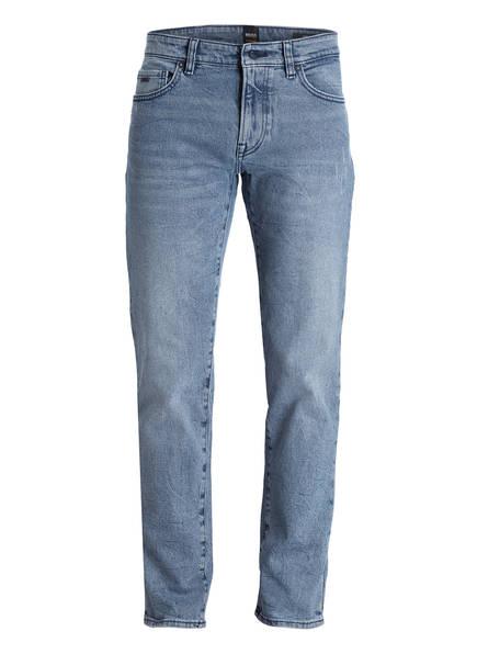 BOSS Jeans MAINE Regular Fit, Farbe: 431 BRIGHT BLUE (Bild 1)