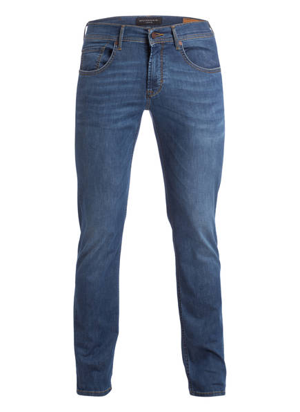 BALDESSARINI Jeans Regular Fit, Farbe: 37 BLUE SW (Bild 1)