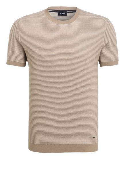 JOOP! Strick-Shirt LADO, Farbe: BEIGE (Bild 1)