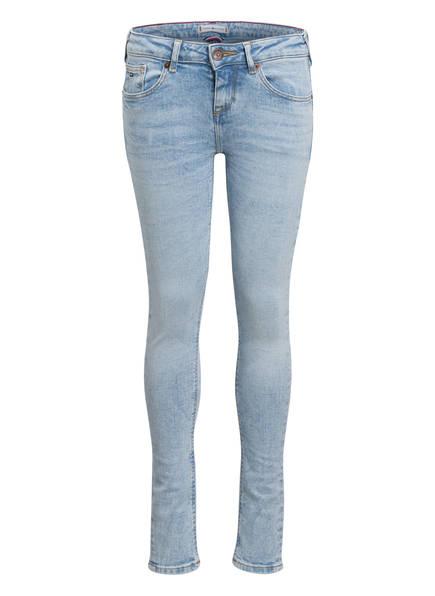 TOMMY HILFIGER Skinny-Jeans, Farbe: DENIM LIGHT BLUE (Bild 1)