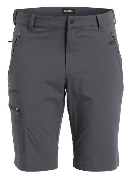 Schöffel Outdoor-Shorts FOLKSTONE, Farbe: DUNKELGRAU (Bild 1)