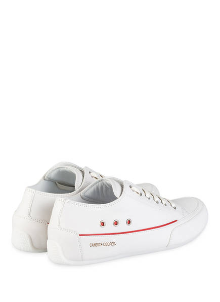 Sneaker Cooper Sneaker Sneaker Candice Weiss Candice Capri Cooper Capri Weiss Cooper Candice fSEfUFq