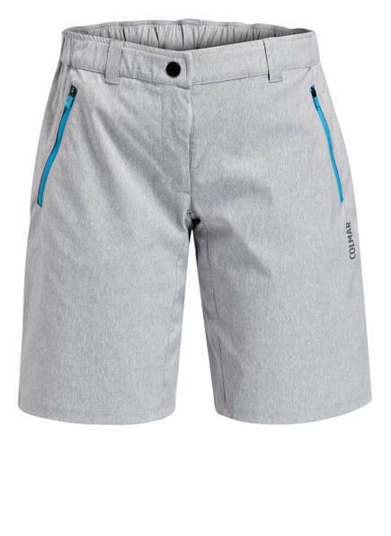 COLMAR Outdoor-Shorts , Farbe: HELLGRAU MELIERT (Bild 1)