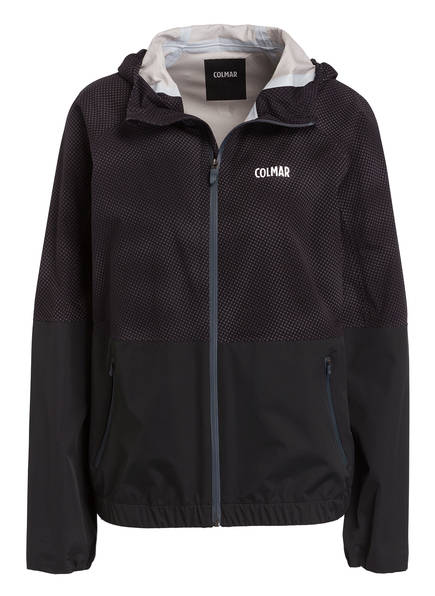 COLMAR Outdoor-Jacke, Farbe: SCHWARZ (Bild 1)