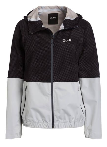 COLMAR Outdoor-Jacke, Farbe: SCHWARZ/ GRAU (Bild 1)