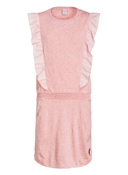 SCOTCH R'BELLE Kleid, Farbe: ROSA MELIERT (Bild 1)