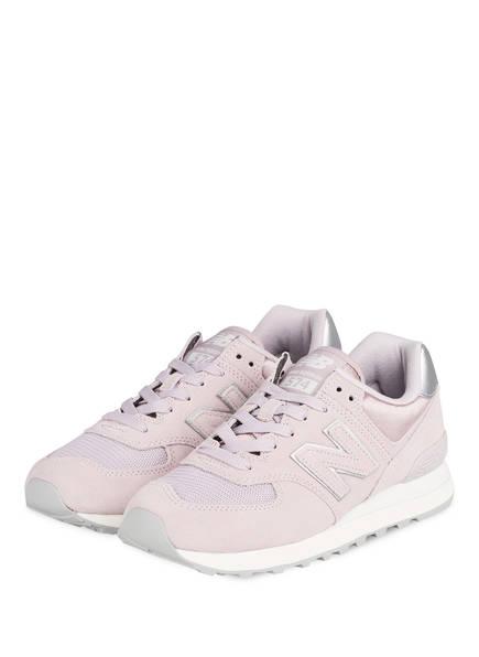 new balance Sneaker WL574, Farbe: HELLLILA (Bild 1)