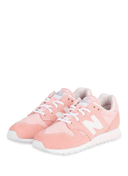 new balance Sneaker WL520, Farbe: APRICOT (Bild 1)