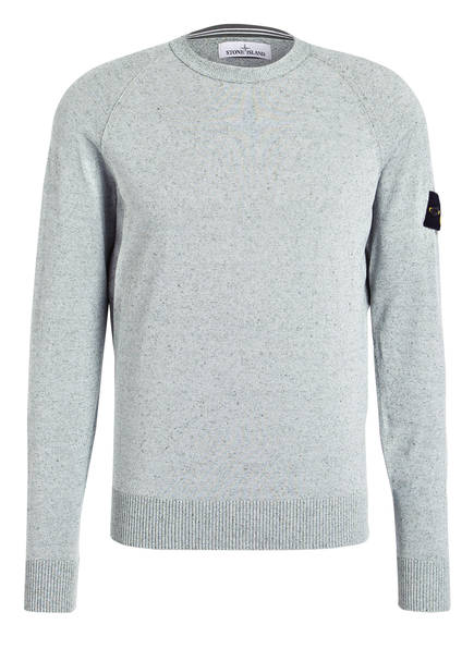 STONE ISLAND Pullover, Farbe: HELLGRÜN (Bild 1)