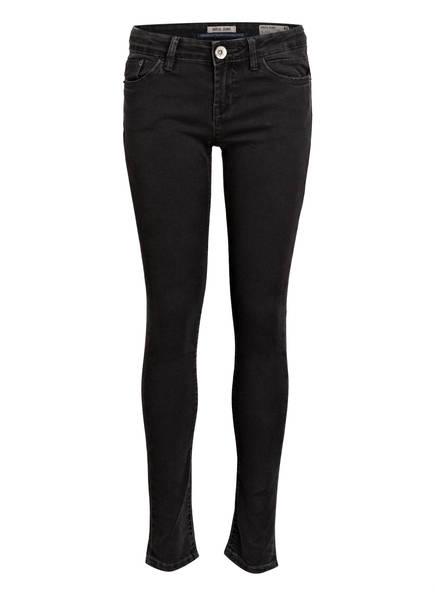 GARCIA Jeans SARAH Super Slim Fit , Farbe: 2118 BLACK STONE (Bild 1)