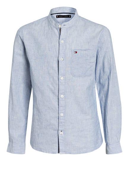 TOMMY HILFIGER Hemd, Farbe: BLAU (Bild 1)