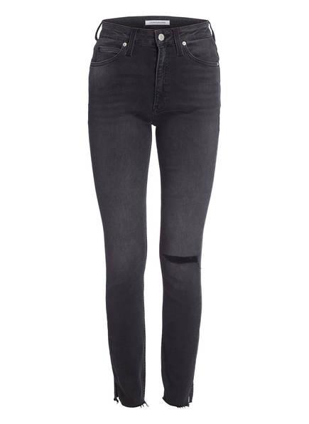 Calvin Klein Jeans Skinny-Jeans Fit, Farbe: JILL SPLIT HEM (Bild 1)