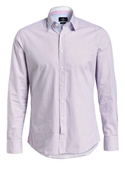 HACKETT LONDON Hemd Slim Fit, Farbe: WEISS/ ROT/ BLAU (Bild 1)