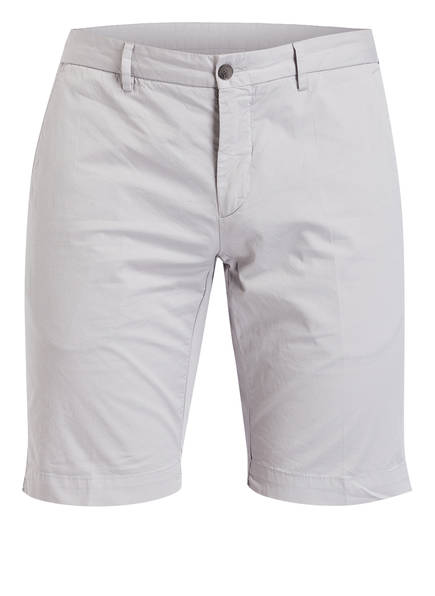 HACKETT LONDON Chino-Shorts, Farbe: HELLGRAU (Bild 1)