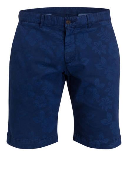 HACKETT LONDON Chino-Shorts, Farbe: NAVY (Bild 1)