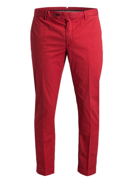 HACKETT LONDON Chino Extra Slim Fit , Farbe: ROT (Bild 1)