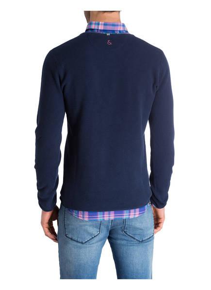 Sons Pullover Colours amp; Dunkelblau Noah 18C7cO1pqw