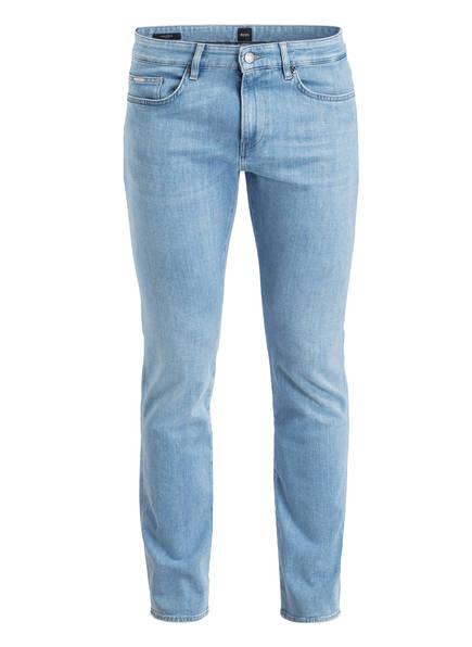 BOSS Jeans DELAWARE Slim Fit, Farbe: TURQUOISE/ AQUA (Bild 1)