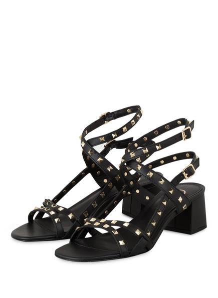 Sandaletten IMAN