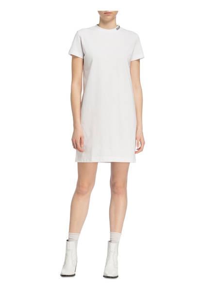 Kleid Weiss Jeans Weiss Kleid Calvin Jeans Klein Klein Calvin Weiss Calvin Jeans Kleid Calvin Klein zAWISRwB