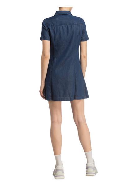 Calvin Blau Klein Calvin Klein Jeans Jeanskleid xwO6FZq