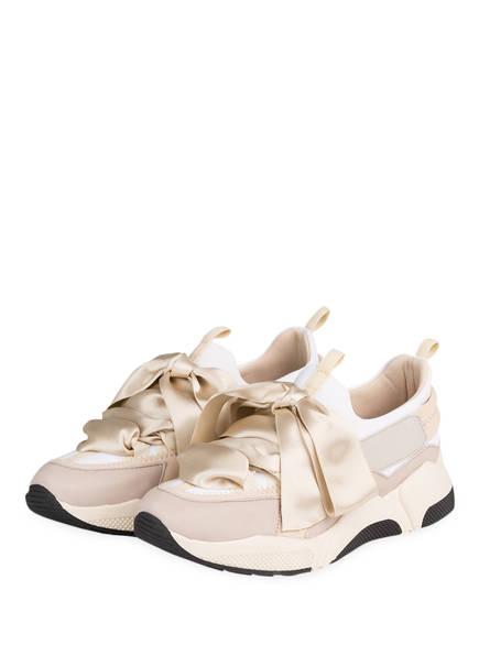 RIANI Sneaker, Farbe: BEIGE/ WEISS (Bild 1)