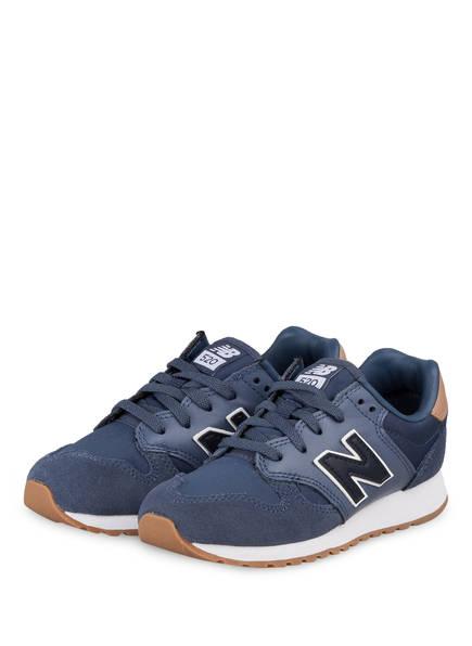new balance Sneaker 520, Farbe: DUNKELBLAU (Bild 1)