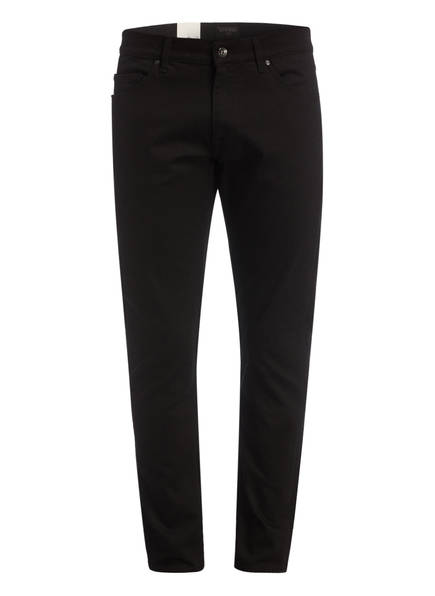 TIGER of Sweden Jeans EVOLVED Slim Fit, Farbe: FOREVER BLACK (Bild 1)