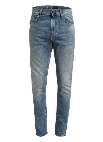 TIGER of Sweden Jeans EVOLVED Slim Fit , Farbe: 21F OUTCAST BLUE (Bild 1)