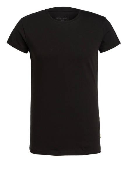 TIGER of Sweden T-Shirt WEST, Farbe: SCHWARZ (Bild 1)