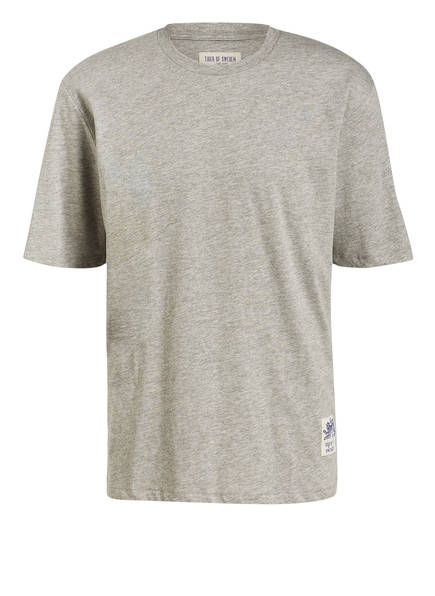 TIGER of Sweden T-Shirt PRO, Farbe: GRAU MELIERT (Bild 1)