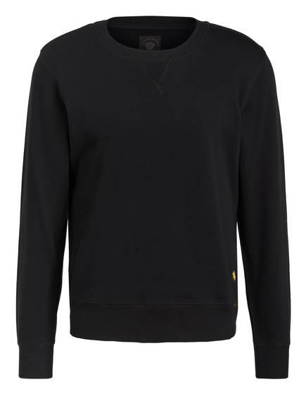TIGER of Sweden Sweatshirt LEXXUS, Farbe: SCHWARZ (Bild 1)