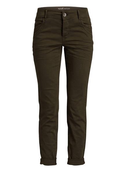 TAIFUN 7/8-Jeans , Farbe: OLIV (Bild 1)