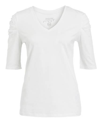 summum woman T-Shirt , Farbe: WEISS (Bild 1)