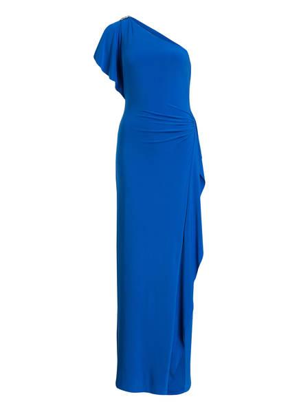 LAUREN RALPH LAUREN Abendkleid DARIANA , Farbe: BLAU (Bild 1)