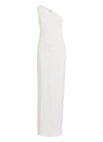 LAUREN RALPH LAUREN One-Shoulder-Kleid DEANNIE, Farbe: WEISS (Bild 1)