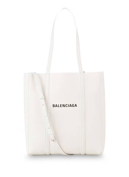 BALENCIAGA Shopper EVERYDAY XS, Farbe: WEISS (Bild 1)