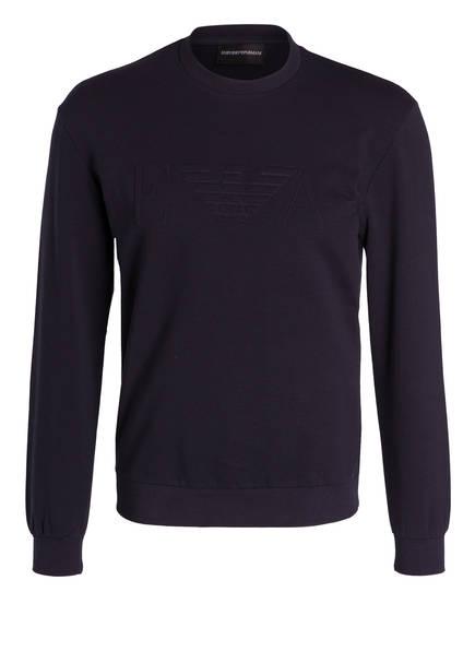 EMPORIO ARMANI Sweatshirt, Farbe: NAVY (Bild 1)
